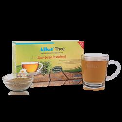 Alka® Thee - 100 filterzakjes