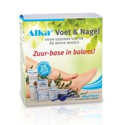 Alka® Voet & Nagel