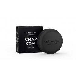 Mádara Charcoal Detox Body...