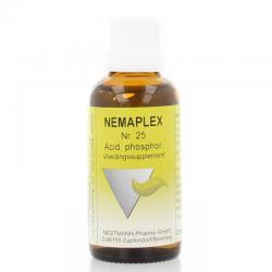 Acidum phosphoricum 25 Nemaplex