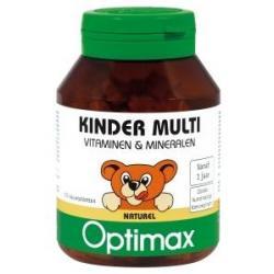 Kinder multi naturel