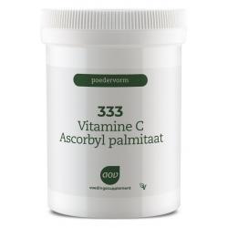 333 Vitamine C ascorbyl palmitaat