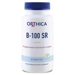 Vitamine B 100 SR