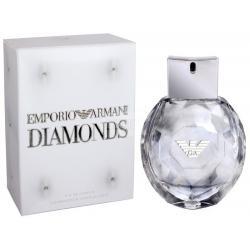 Emporio diamonds eau de parfum vapo female
