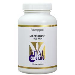 Niacinamide vitamine B3