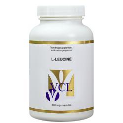 L-Leucine 400 mg