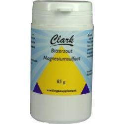 Bitterzout/magnesium sulfaat