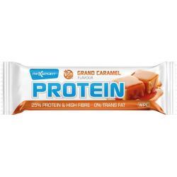 Proteine bar caramel