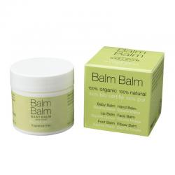 Body balm fragrance free