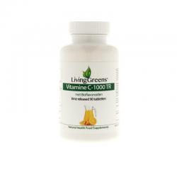 Vitamine C 1000 mg TR