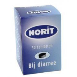 Norit 125 mg