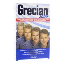Grecian lotion