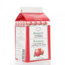 Cranberry / Veenbes concentraat