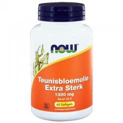 Teunisbloemolie extra sterk 1300 mg