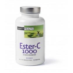 Life extension Ester C-1000