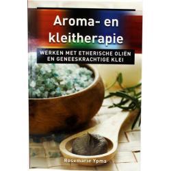 Aroma en kleitherapie Rosemarie Ypma