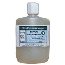 Ferrum phosphoricum huidgel Nr. 03