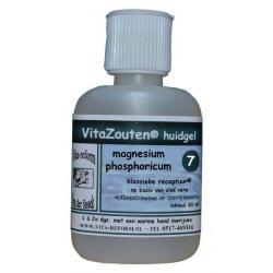 Magnesium phosphoricum huidgel Nr. 07
