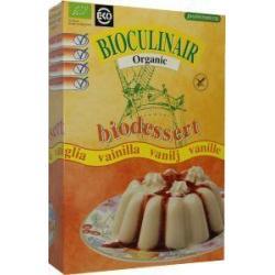 Biodessert vanille
