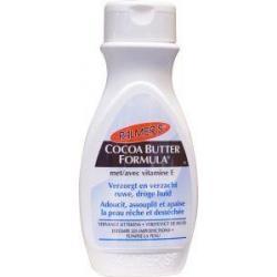 Cocoa butter formula lotion