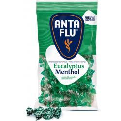 Hoestbonbon eucalyptus