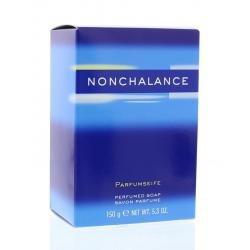 Parfum zeep