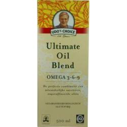 Ultimate oil blend eko