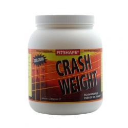 Crash weight chocolade
