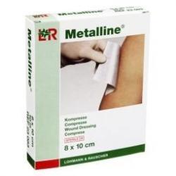 Metalline 8 x 10 cm 23083