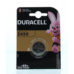Batterij 3V CR/DL2450