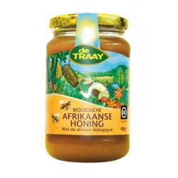Afrikaanse boshoning bio