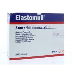 Elastomull 4 m x 8 cm 2096