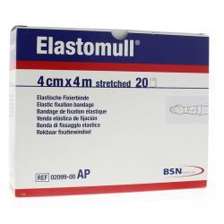 Elastomull 4 m x 4 cm 2099
