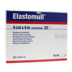 Elastomull 4 m x 4 cm 2094