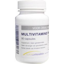 Multivitamine pro haemo