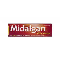 Midalgan extra warm