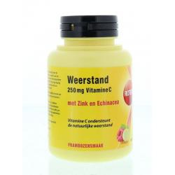 Vitamine C weerstand forte 250 mg