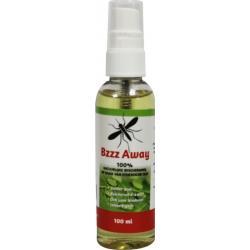 Anti-insecten spray