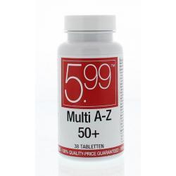 Multi A-Z 50+