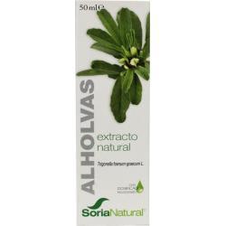 Trigonella foenum graecum extract glyc