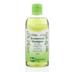 Shampoo brandnetel