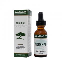 Adrenal energy support