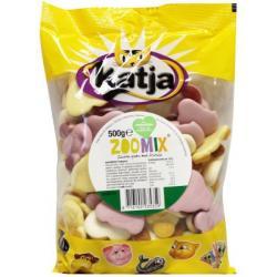 Zoo mix zakje