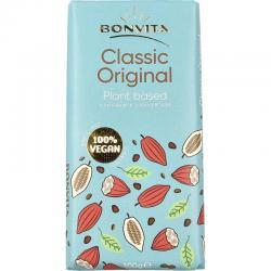Rijstmelk chocolade melk