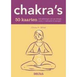 Chakra's 50 kaarten