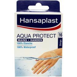 Aqua protect strips speciaal voor handen