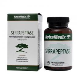 Serrapeptase 500 mg