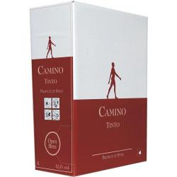 4 Tinto bag in box
