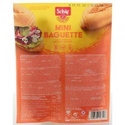 Baguette mini 2 stuks