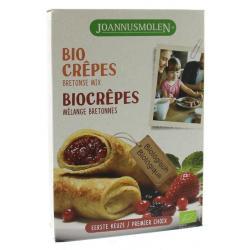 Biocrepes